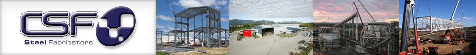 Cairns Steel Fabricators