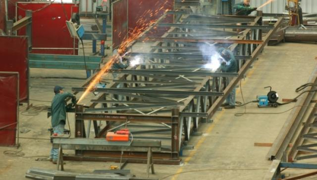 fabrication_sidebar.jpg| Fabrictors Structural Design | Steel cairns